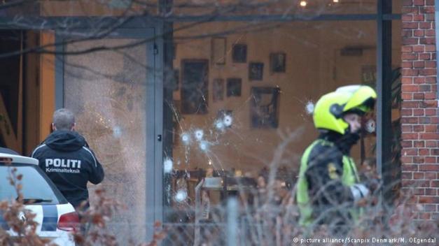 Kopenhagen-Terror